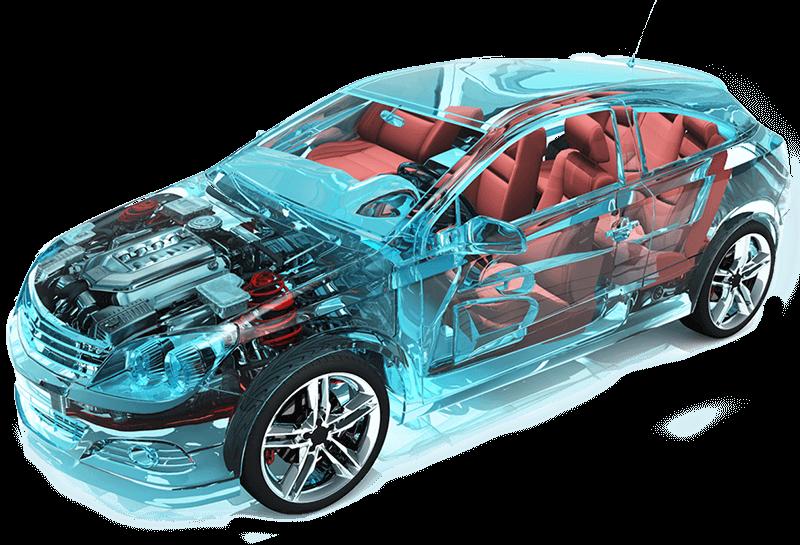 Aftermarket Oem Auto Parts Wholesale Replacement Thermostats Gas Caps