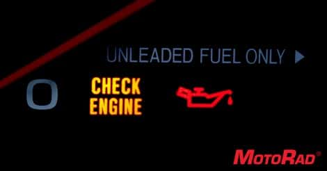 Could a Loose Gas Cap Be Causing Your Check Engine Light